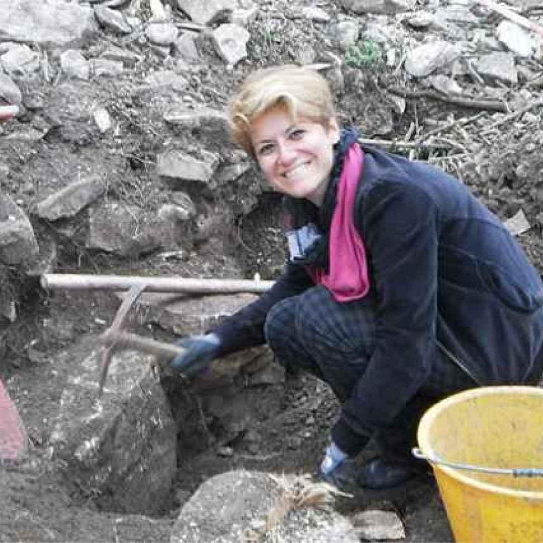 archeologia  alcamo  monte bonifato