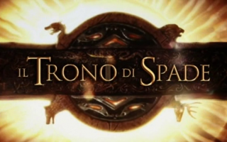 Serie TV : divina commedia  game of thrones