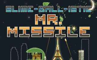 missile command iphone android games