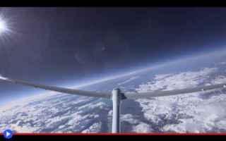 aviazione  tecnologia  alianti