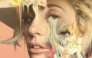 Musica: lady gaga documentario  netflix musica
