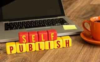 self publishing  autopubblicazione