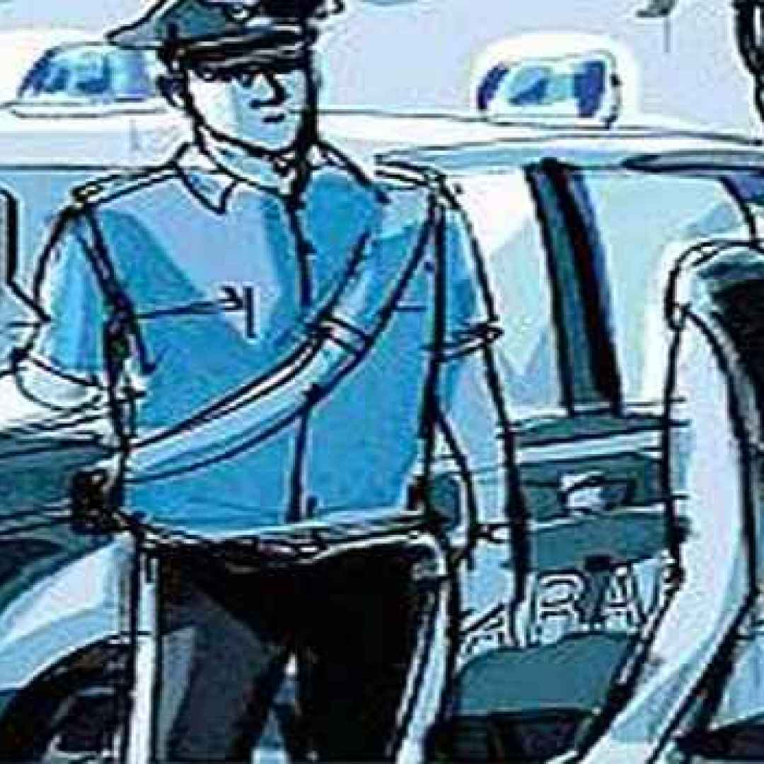 firenze  stupro  carabinieri