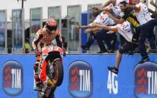 MotoGP: motogp  misano  risultati  gran premio