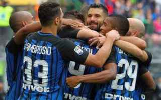 Serie A: inter calcio spalletti serie a news