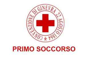 croce rossa  soccorso  salute  android  ios