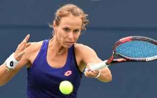 Tennis: tennis grand slam lepchenko quebec city