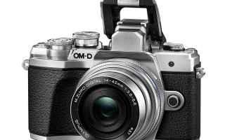 Fotocamere: olympus  fotografia fotocamera mirrorles