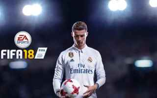 Giochi: Demo Fifa 18, data di uscita e piattaforme compatibili