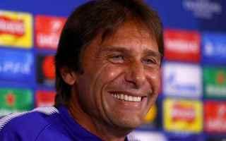 Champions League: chelsea  qarabag  probabili formazioni