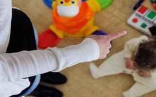 Leggi e Diritti: maltrattamenti  minori  scuola  abuso