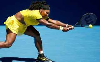 Libri: libri  tennis  serena williams