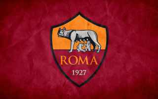Roma: roma  calcio  atletico madrid