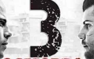 Serie TV : gomorra 3  serie tv  tv  sky
