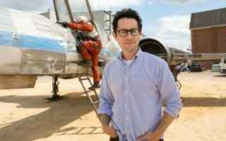 Cinema: jj abrams  star wars  colin trevorrow