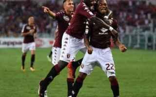Serie A: torino  centrocampo  serie a