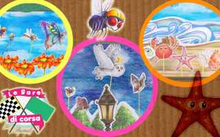 Video divertenti: cartoni animati  animali  bambini