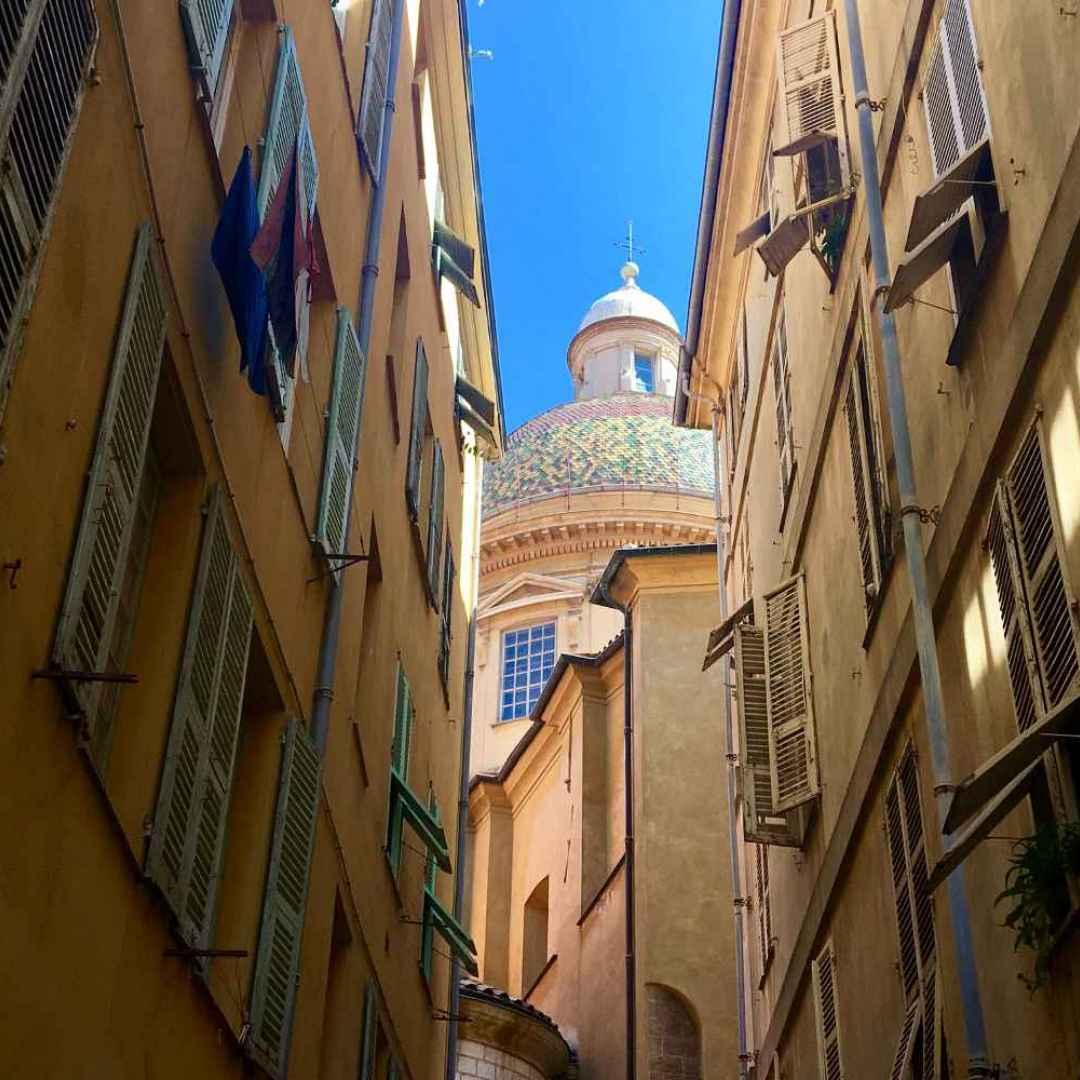 viaggi  turismo  francia  blog