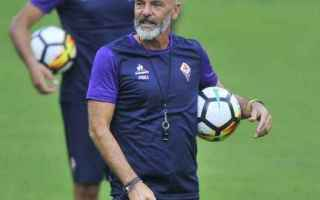 Serie A: fiorentina  eysseric  serie a
