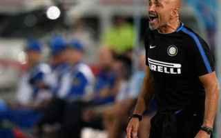 Serie A: calcio  calciomercato  inter  seriea