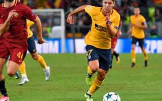 Champions League: roma  atletico madrid  champions league