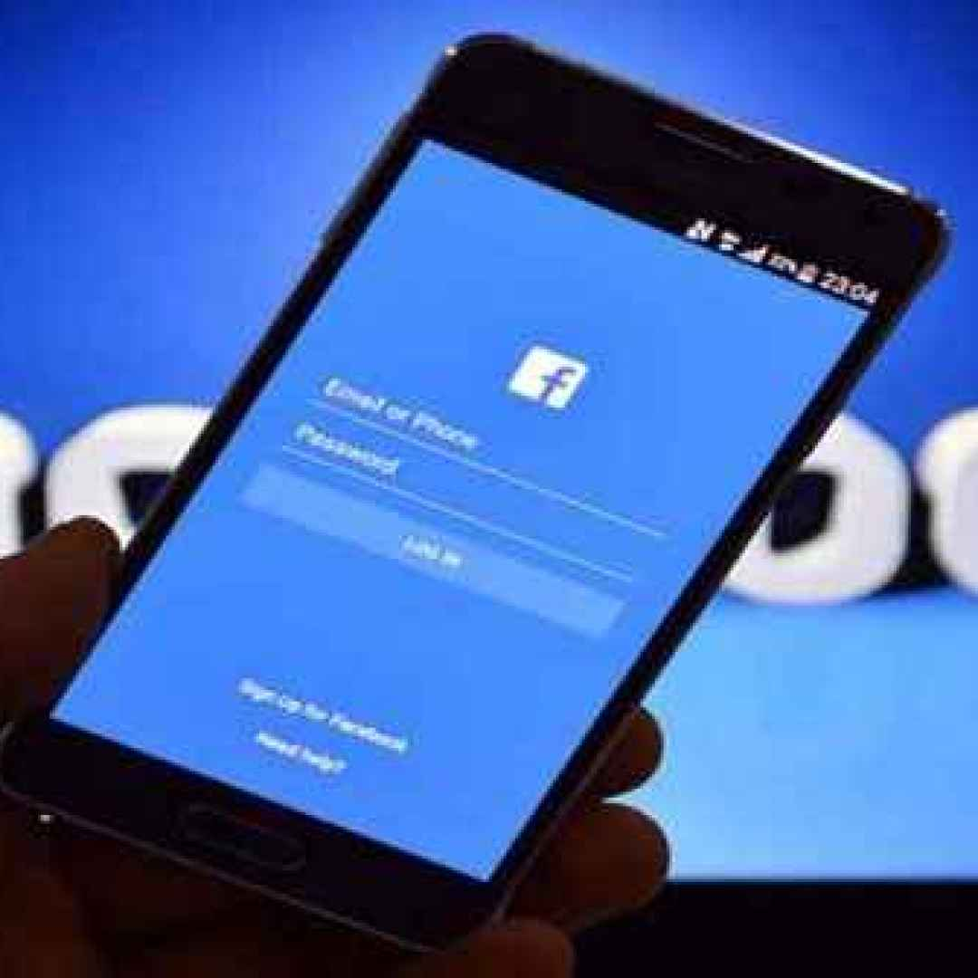facebook  social network  android  ios