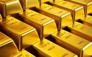 Borsa e Finanza: oro  trading  plus500  mercati  finanza