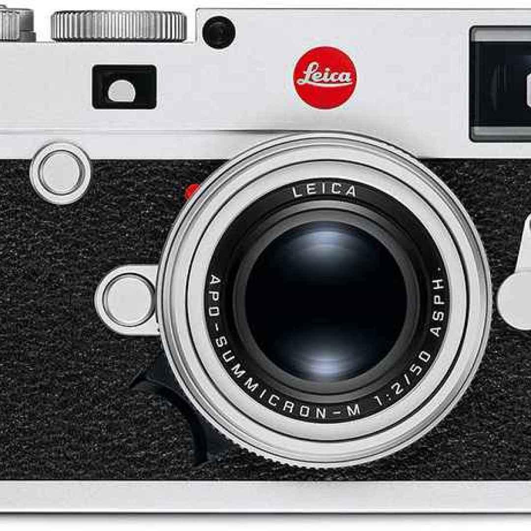 leica  fotografia  germania  fotocamera
