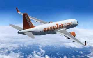 Viaggi: easyjet  low cost  viaggi  voli  viaggi