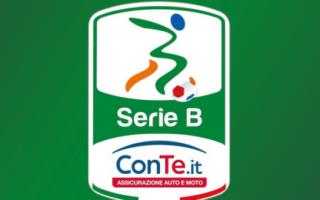 Serie B: serie b  partite  orari  4 giornata