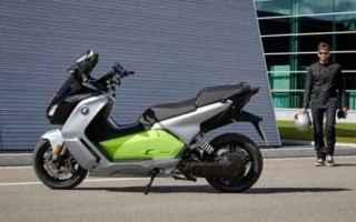 Moto: bmw  moto elettrica