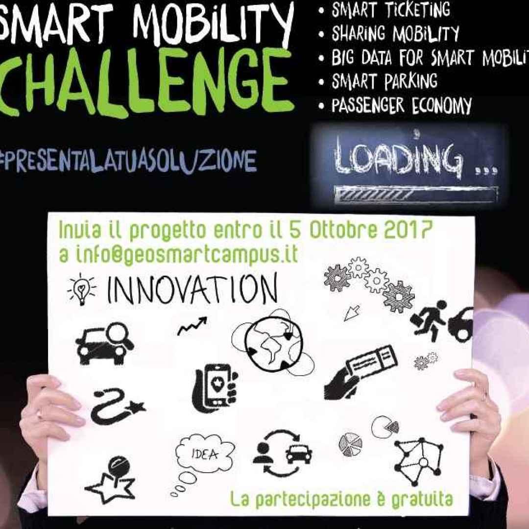 mobility  start up  mobilità
