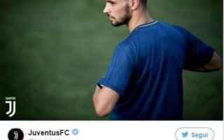 Calcio: juventus calcio de sciglio  news