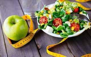 Alimentazione: digiuno  dieta  dimagrire