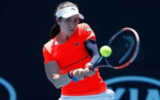 Tennis: tennis grand slam tokyo mc hale