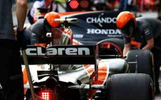 Formula 1: honda  mclaren  formula1  alonso