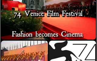 Cinema: festivaldelcinemavenezia fashion cinema