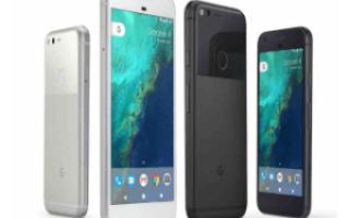 Cellulari: pixel 2 google smartphone