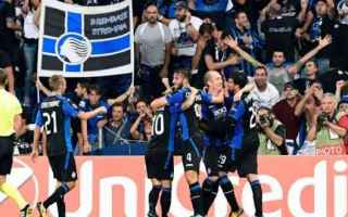Europa League: atalanta  everton  europa league