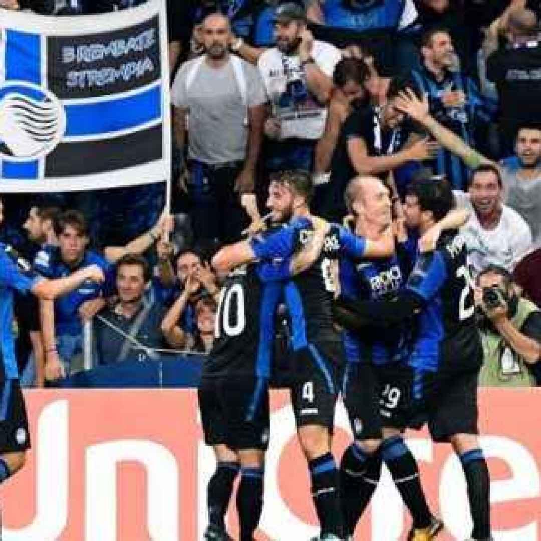 atalanta  everton  europa league