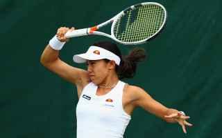 Tennis: tennis grand slam tokyo semifinali