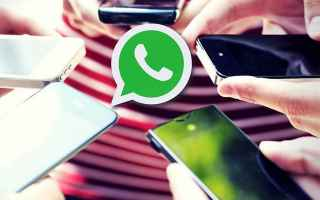 App: whatsapp  app  spazio  chat