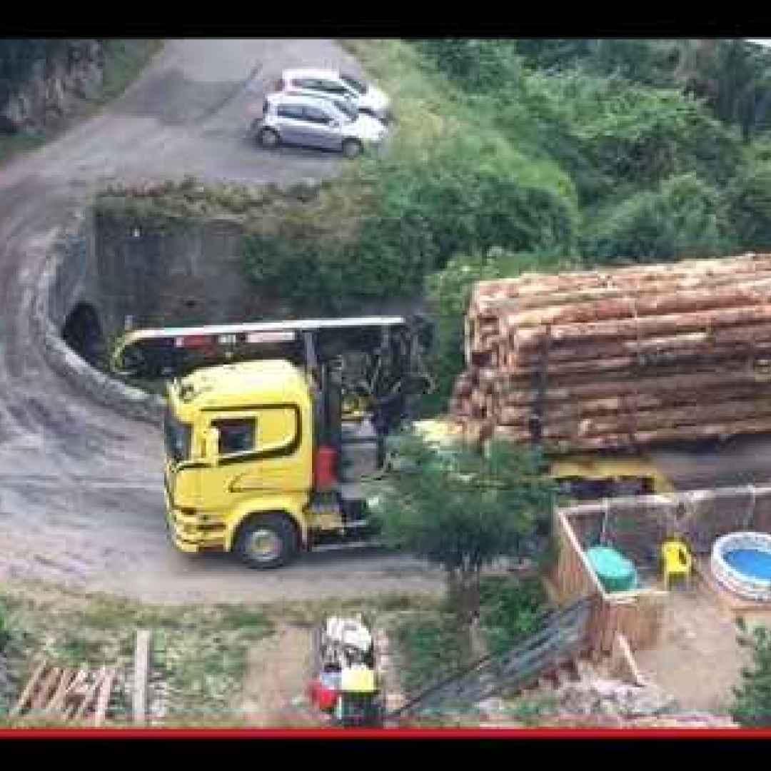 trasporti  camion  guida  francia  ponti