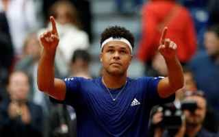 Tennis: tennis grand slam coppa davis semifinali