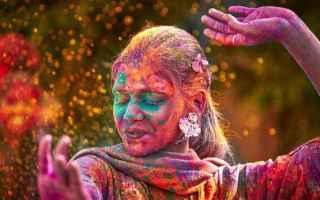 Viaggi: india  feste  viaggi  celebrazioni