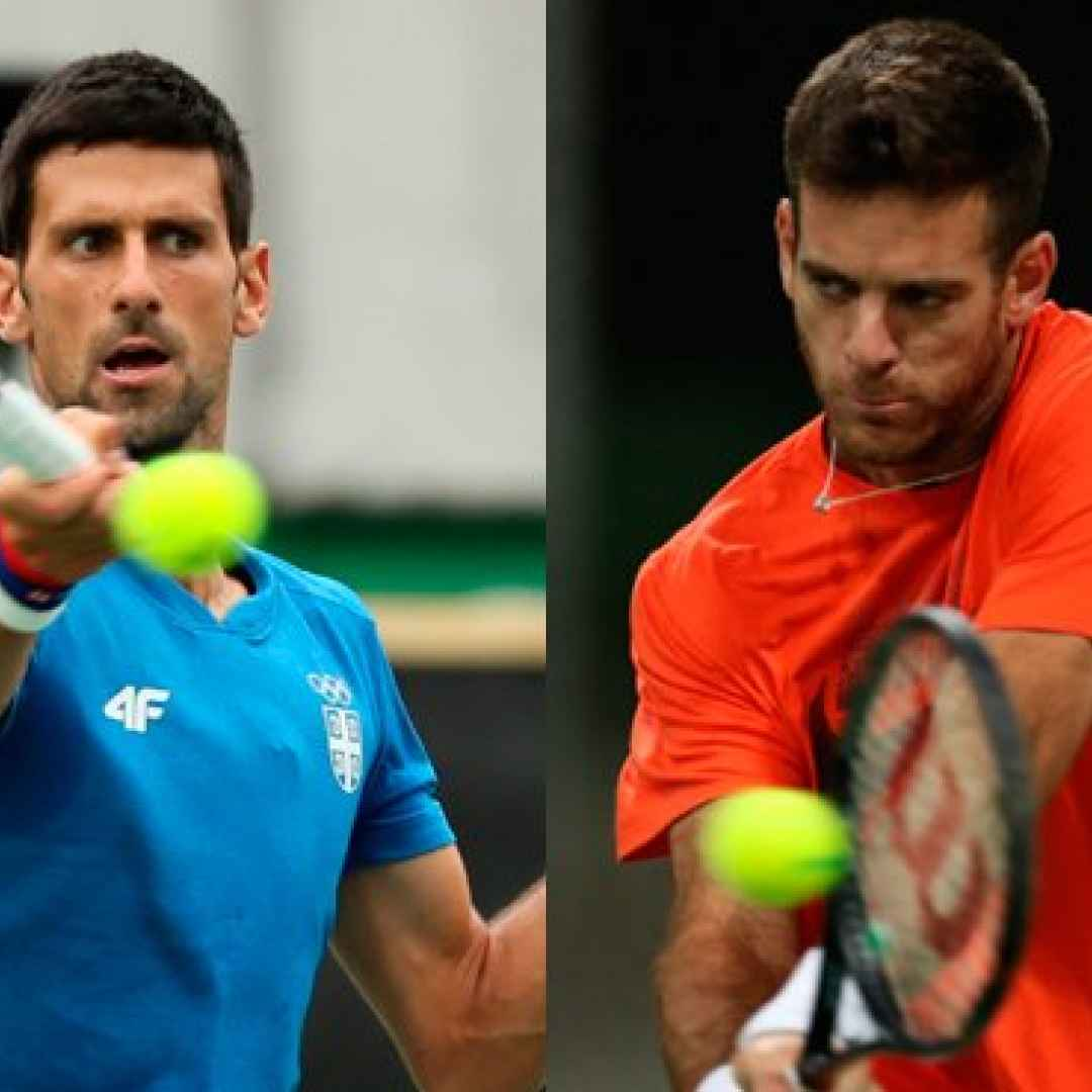 tennis grand slam del potro djokovic