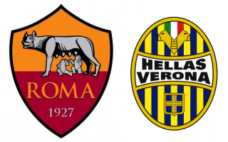Serie A: roma  verona  youtube