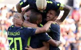 Serie A: crotone  inter  serie a