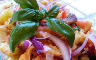 Ricette: cucina  riciclo