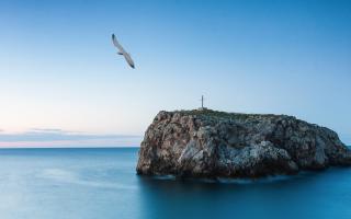 Viaggi: viaggi  leggenda  borgo  puglia  isola